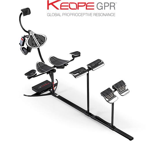 Keope GPR