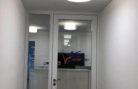 Victory Fisio - sede di Locarno