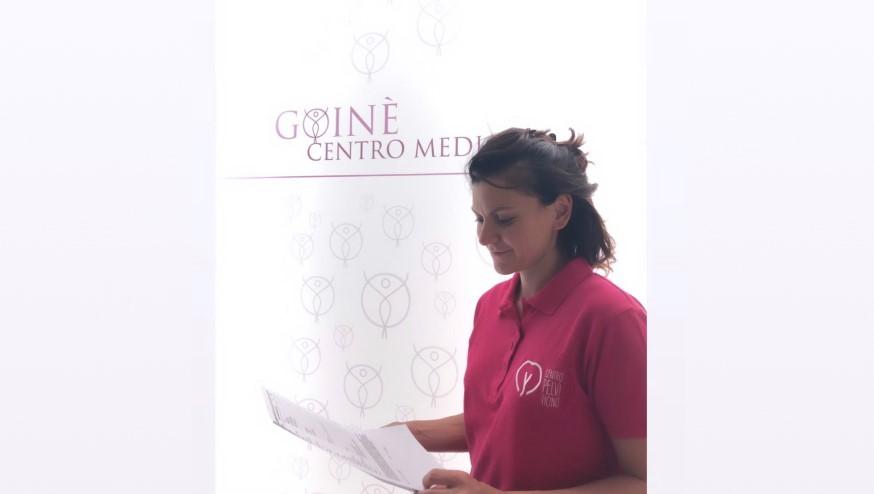 centro medico goinè